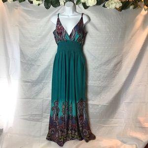 Bobbie Brooks Maxi Dress